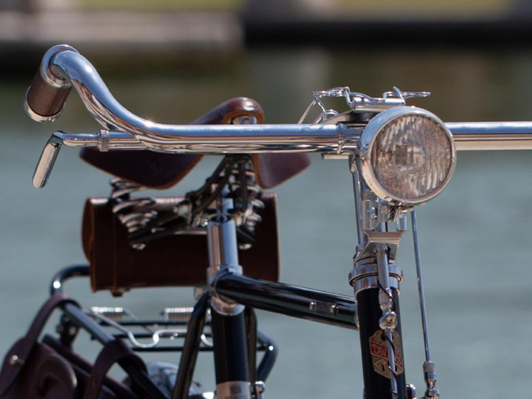 Biciclette Artigianali Dal 1908 Manifattura Milano